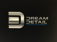 Dream Detail Logo