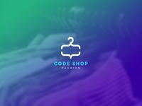 Codeshop Logo