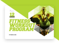 Fitness & Workout Program-02