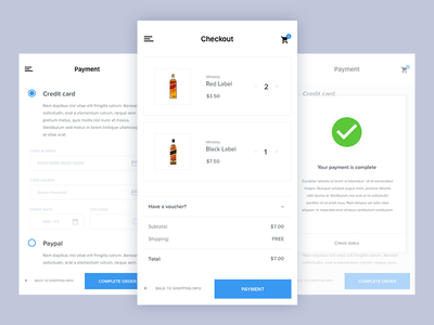 Mobile payments concept mobile ui design mobile design mobile app ui