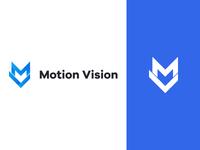 Logo Motion Vision