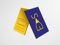 EAS | business card