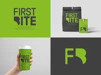 FirstBite | Brand guidelines