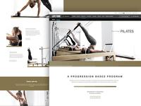 Pilates Site