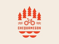 Chequamegon T Graphic