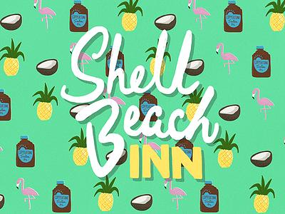 Shell Beach Inn
