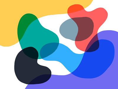 Qlobs procreate illustration