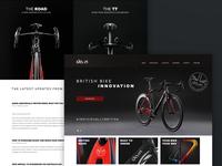 Home of the new British icon - Dassi Bikes