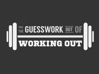 Type workout