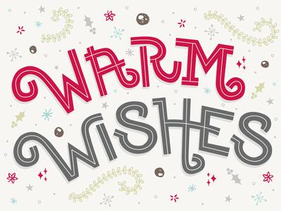 Buckeye Warm Wishes