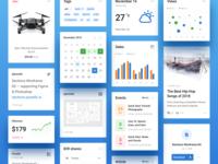 Blöcke UI/UX Kit