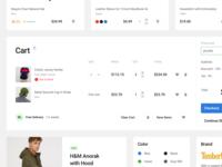 Blöcke Web UI/UX Kit