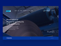 Paper manufacturer website