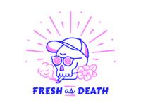 Fresh As Death