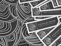 Steepside Design Stickers