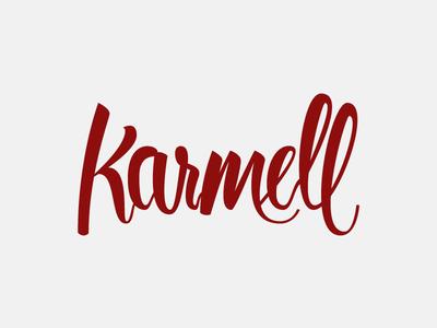 Karmell