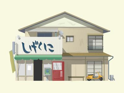 FLCL Shop