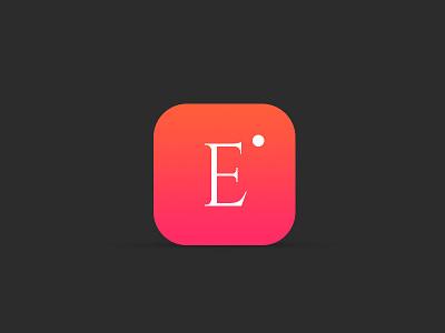 Elewa Logo ios icon online store ecommerce e ux ui logo apparels fashion