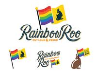RainbowRoo Logo