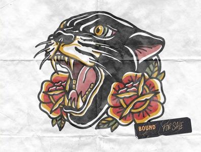 Panther flash design