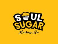 cupcakes bakery logo