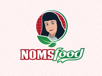 food blogger logo