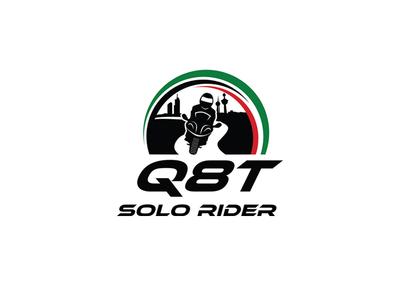 Solo Rider Logo
