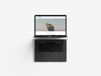 Nathanial Totten | Personal Site