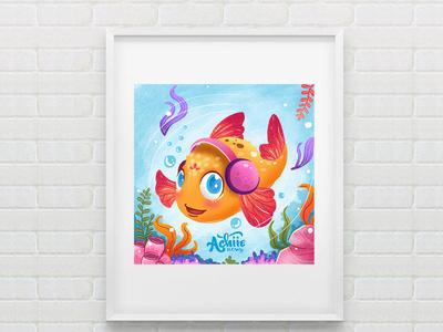 Cutie Fish