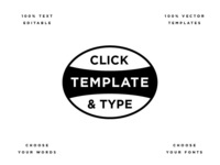 Type Templates pt.32