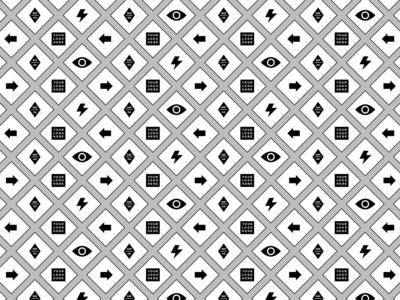 Branding Pattern Grid