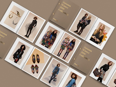 Pressbooks AW16 Collection