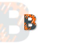 Alphabet B Illustration