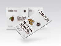 Chocolate Brand - Package design