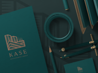 Kase Real Estate Branding