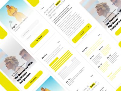 Yellow Commerce
