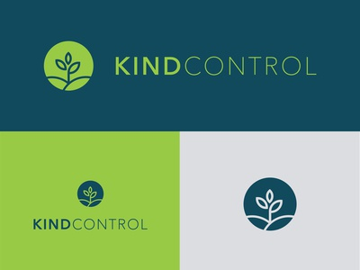 Kind Control Logo