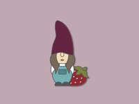 Gnoma the Gnome