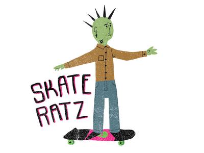 Skate Ratz