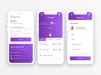 MyTodolist - Private Cleaning Managment App