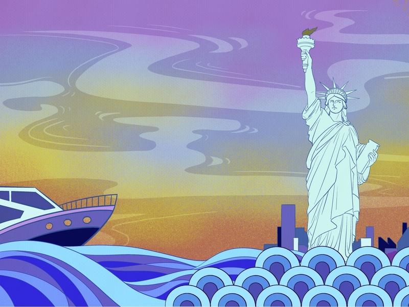 USA-NYC