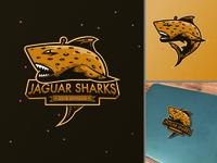 Jaguar Sharks Logo