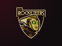 The Rocketeers Logo