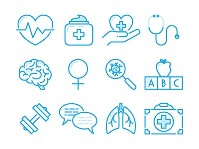 AMS Specialty Icons