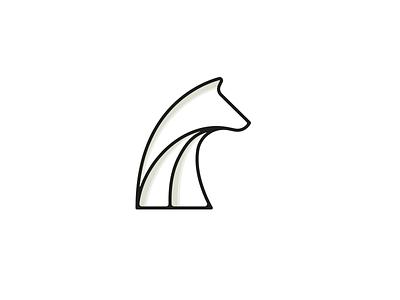 Animaux colour animal typography letter logo design logos icon typeface mark logomark logotype logo