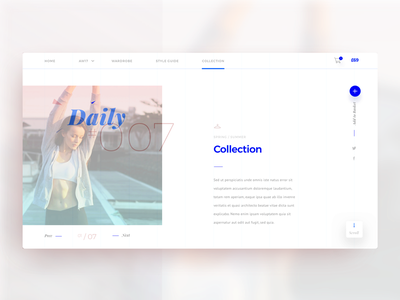 Daily ui #007 v2 for accessibility user interface ux landing page web app design visual design ui designer ui design web design interface ui daily