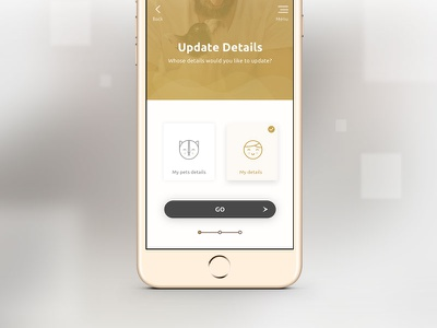 Daily ui 31 bristol ui designer visual designer web designer web design ios iphone ux ui design ui app mobile