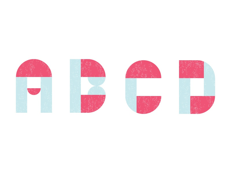 Abcd by nick kelly dribbble for Hashicorp careers