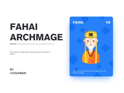 FAHAI