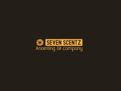 SEVEN SCENTZ logo